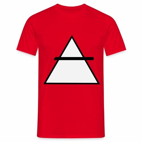 ALKIMASTA - T-shirt Homme