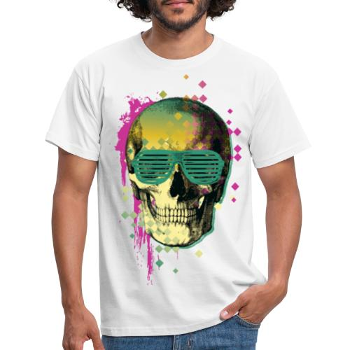 squelette2 - T-shirt Homme