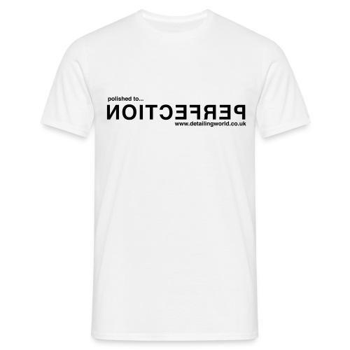 perfectiondesign - Men's T-Shirt