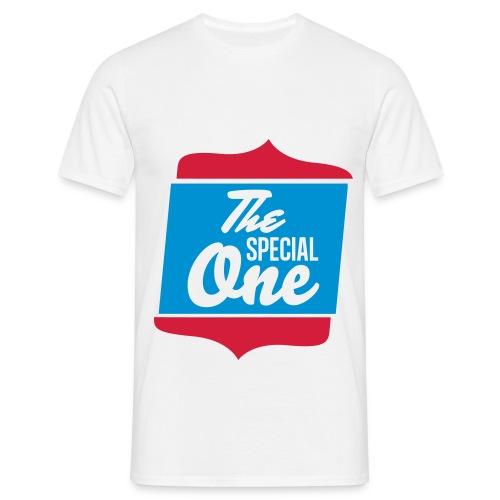 the special one - Koszulka męska
