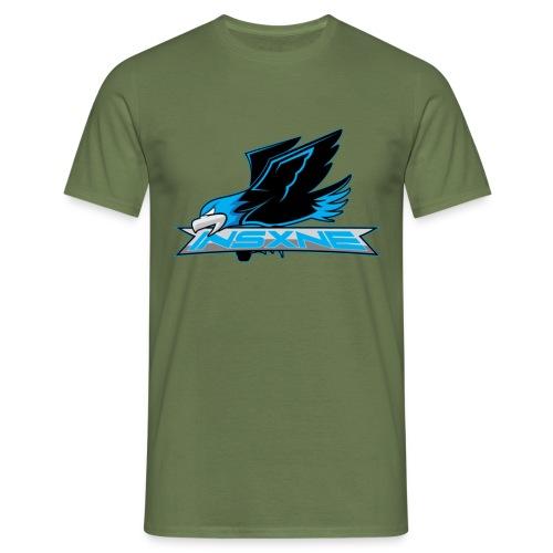 Insxne tshirt - Men's T-Shirt
