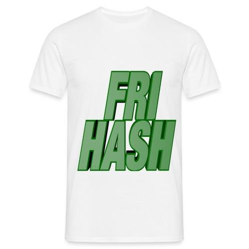 Fri png - Herre-T-shirt