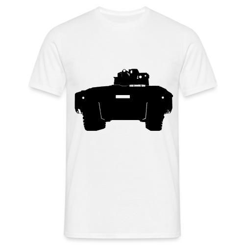 SPZ Puma - Männer T-Shirt