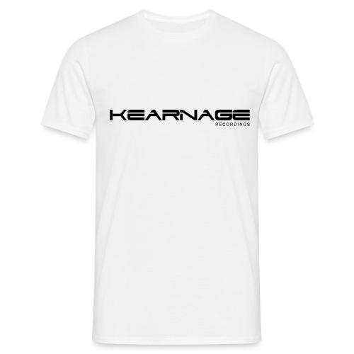 Kearnage Black png - Men's T-Shirt