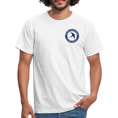 Classic Logo - Männer T-Shirt