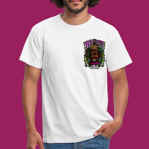 Tune in - Männer T-Shirt