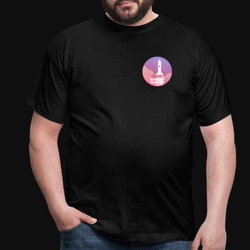 Launch VA251 - Men's T-Shirt