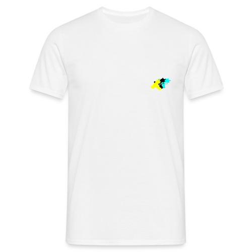 Triple oozy - Camiseta hombre