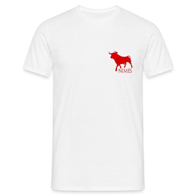 Toro Nîmes rouge