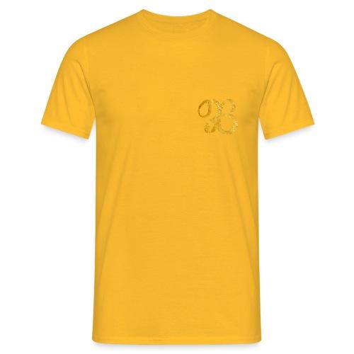 36wearlogo2 - Mannen T-shirt