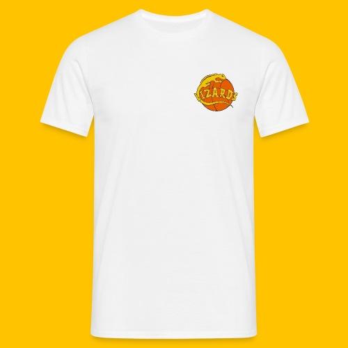 bbclogoschwarz - Männer T-Shirt