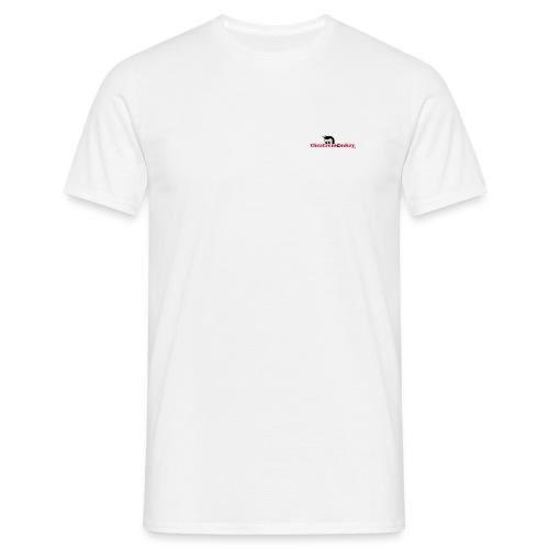 Sammy hides Opera Glasses - Men's T-Shirt