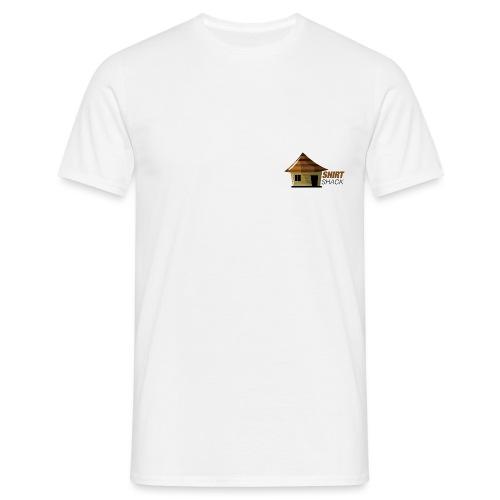 SHIRT SHACK - Men's T-Shirt
