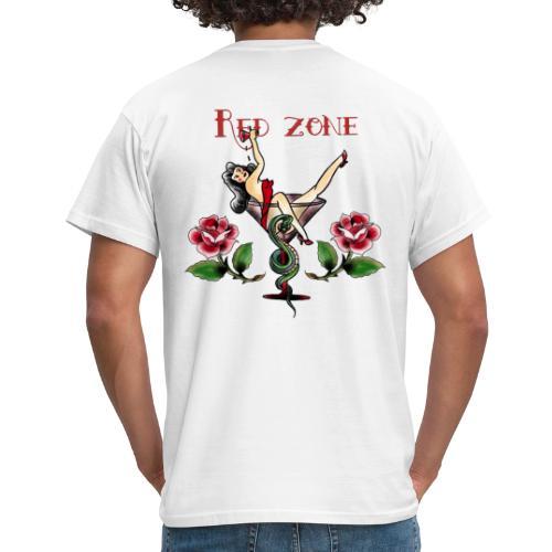 Red Zone - Camiseta hombre