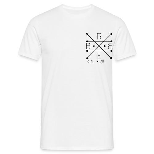 logo1 - Maglietta da uomo