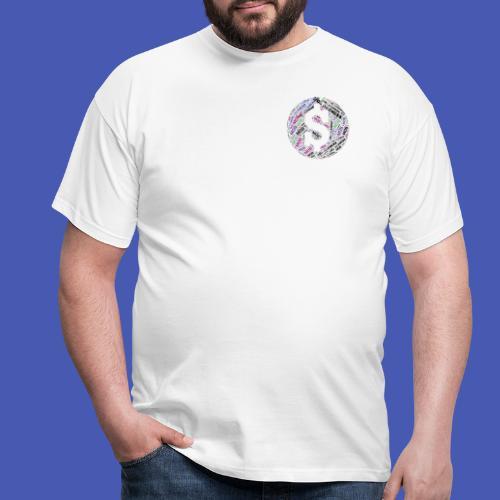 MOBDollarSign - Men's T-Shirt