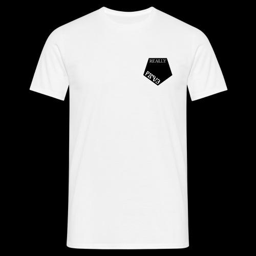 RNR Logo png - Men's T-Shirt