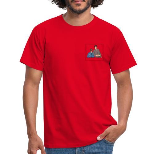 f126 cb - Maglietta da uomo