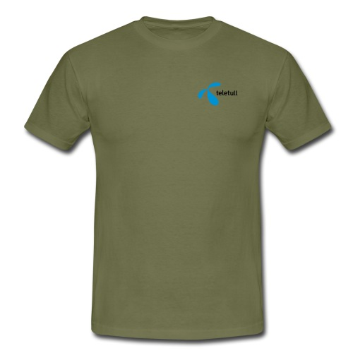 Telemotiv - Men's T-Shirt