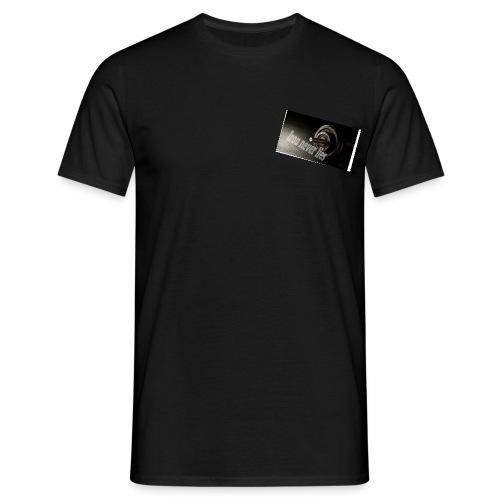 Iron never lies - Männer T-Shirt