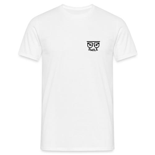 Smile-Principal - T-shirt Homme