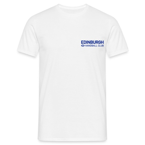 ehcblue - Men's T-Shirt