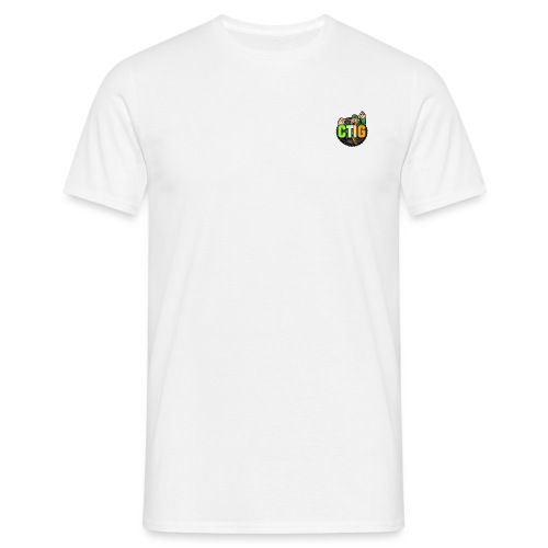 chris - Men's T-Shirt