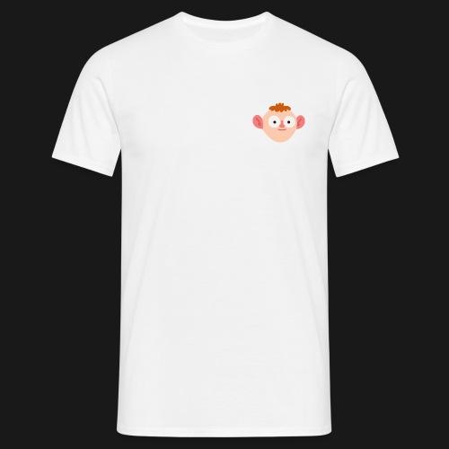 Mons Hode - T-skjorte for menn