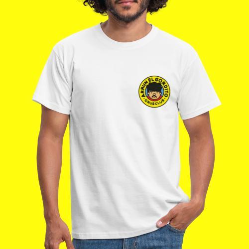 El Gordito - Männer T-Shirt