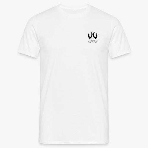 Covval-blason - T-shirt Homme