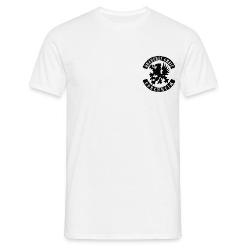 logo 1 - Männer T-Shirt