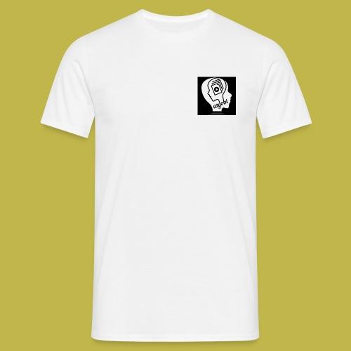 ANJOBIbow - Männer T-Shirt