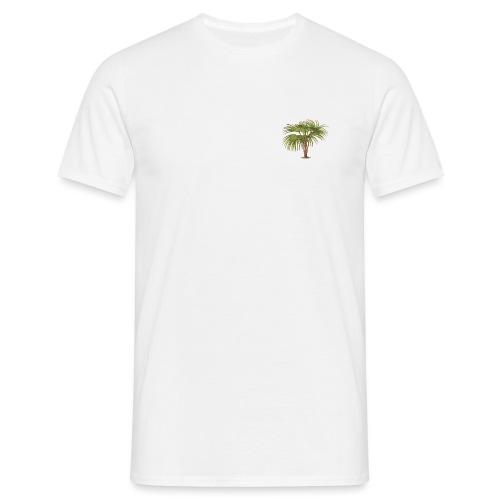 Latania Verschaffeltii - T-shirt Homme