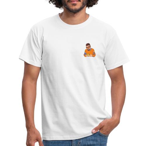 co_hamburger - Maglietta da uomo