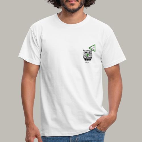 No pesticides - T-shirt Homme