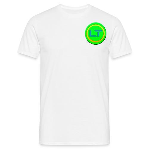 Tom LOGO - Men's T-Shirt