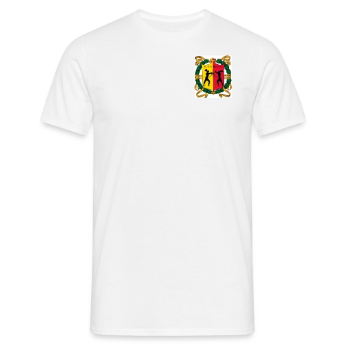 Logo Ravenna - Maglietta da uomo