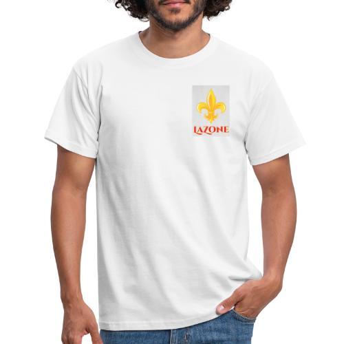La Zone - Herre-T-shirt