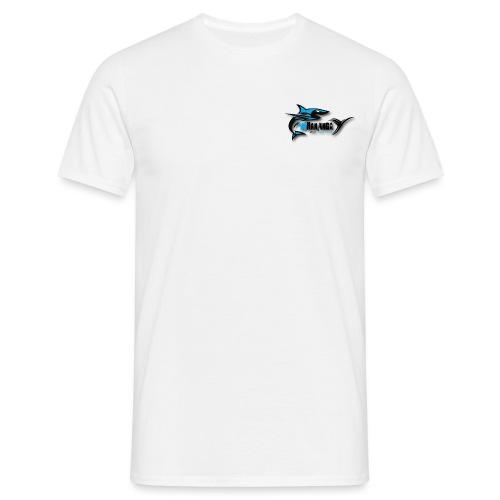 logo transparent1 png - T-shirt Homme