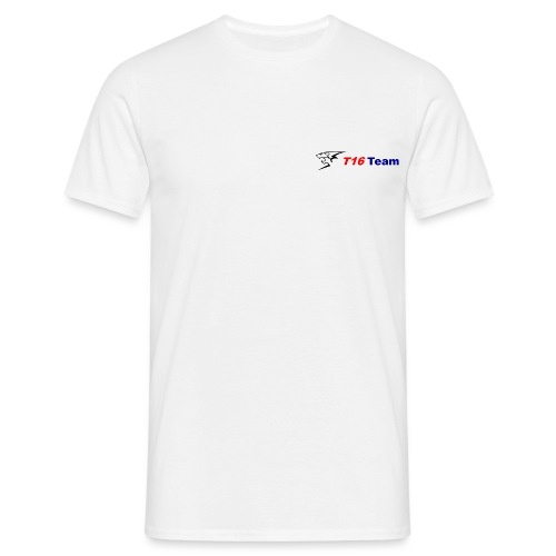 eps-turbo16 - T-shirt Homme
