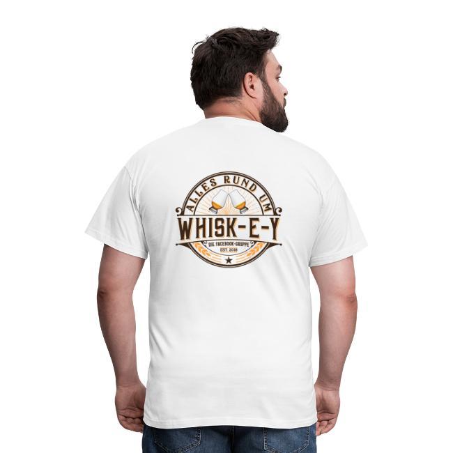 Alles rund um Whisk e y