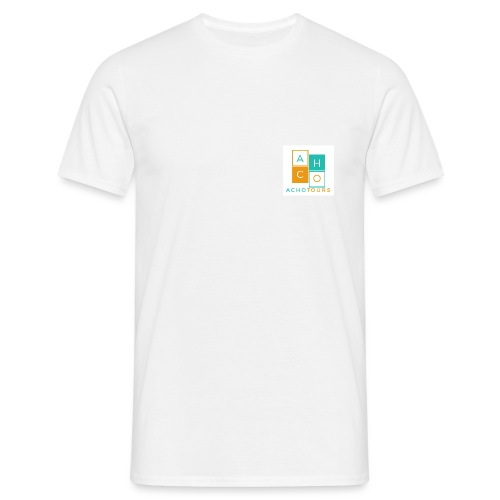 ACHOtours - Camiseta hombre