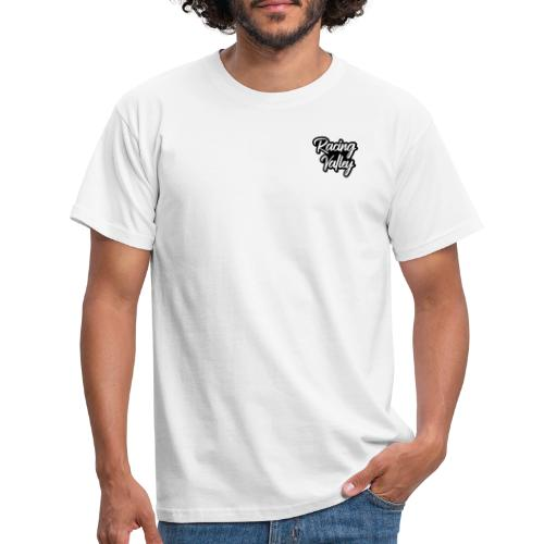 Racing Valley (front/back) - Maglietta da uomo