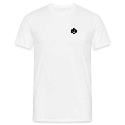 DPSG Lilie - Männer T-Shirt