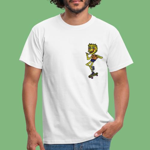 Bart Simpson4 - Camiseta hombre