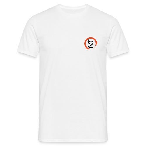 taz enso - Mannen T-shirt