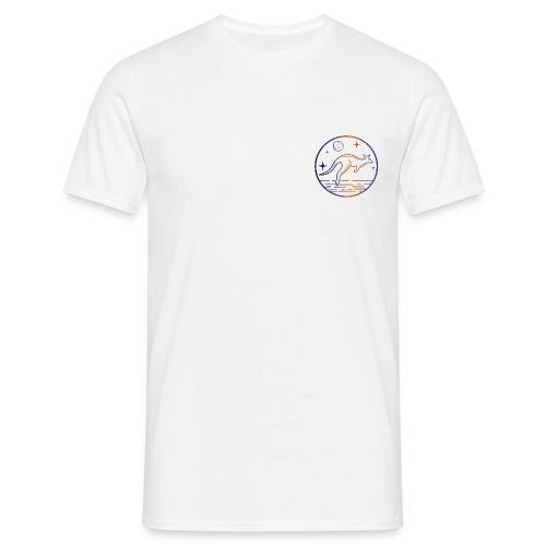 Down Under - Mannen T-shirt