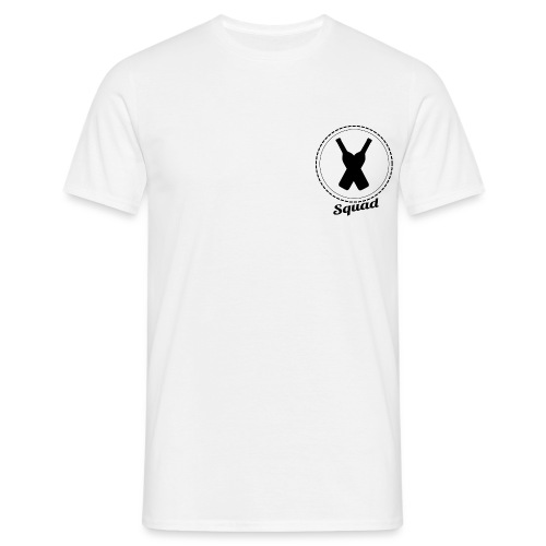 Squad - Männer T-Shirt