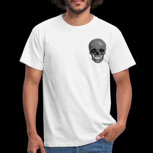 teschio SeaFlow collezione AFTERLIFE - Maglietta da uomo