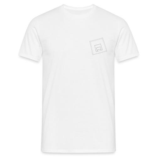 Fenster - Männer T-Shirt